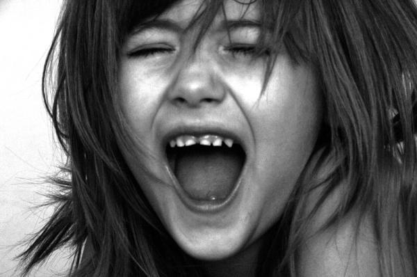 imagen del artículo: ¡Niño no grites, niño no pegues!