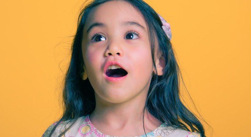 imagen artículo: Los niños también saben hablar
