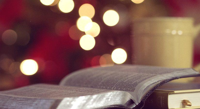 imagen artículo: Navidad. Tiempo para escuchar. Tiempo para cambiar